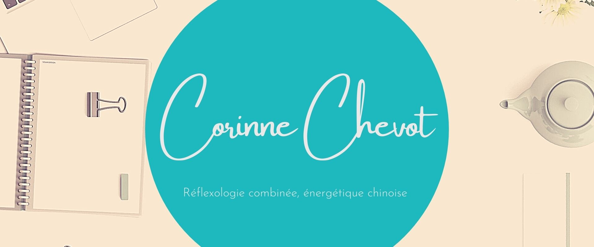 Le Blog de Corinne Chevot