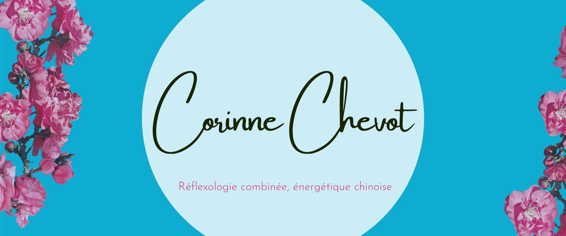 Corinne Chevot, réflexologue certifiée