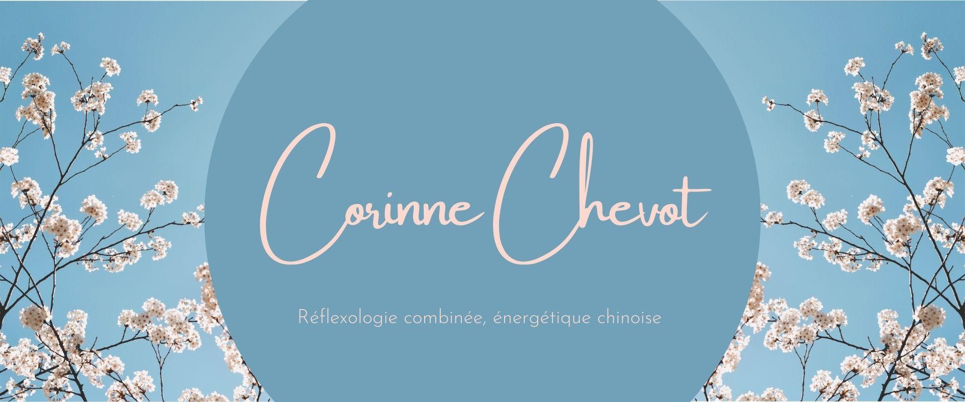 Corinne Chevot, réflexologue