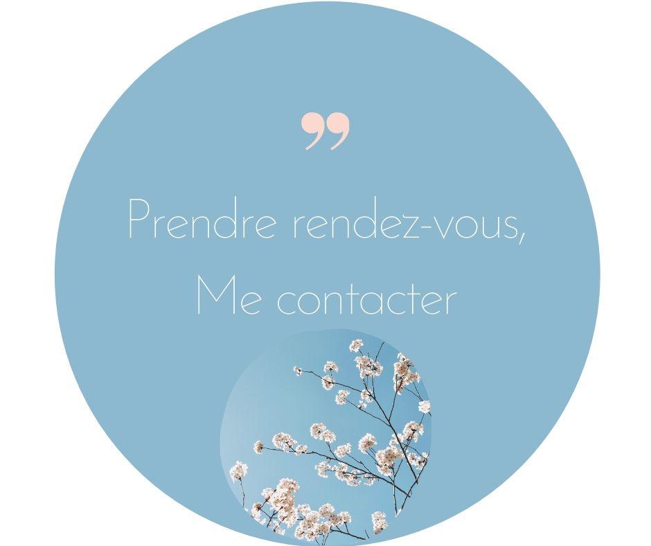 Contactez Corinne Chevot, réflexologue à Nantes